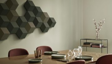 Wonder Wall: Beosound Shape