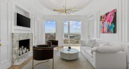 On the Market: Las Vegas Penthouse with Strip & Mountain Views