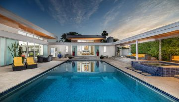 On the Market: Modern Masterpiece in North Central Phoenix