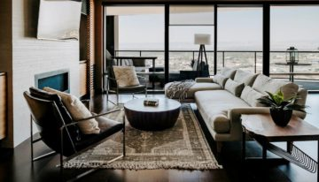 On the Market: Denver Four Seasons Residence
