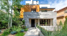 On the Market: Timeless & Contemporary Denver Home