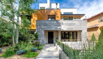 On the Market: Timeless & Contemporary Denver Home