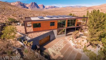 On the Market: Las Vegas Diamond in the Rough
