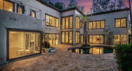 On the Market: Celebrity-Studded Beverly Hills Estate