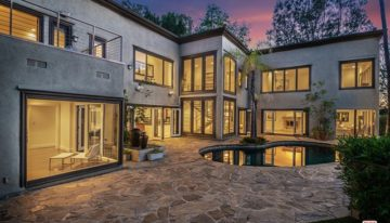On the Market: Celebrity-Studded Beverly Hills Estate