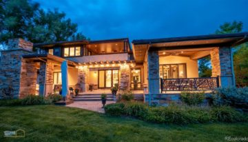On the Market: Urban Oasis in Boulder, Colo.