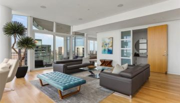 On the Market: The Ultimate Lock-and-Leave Dallas Suite