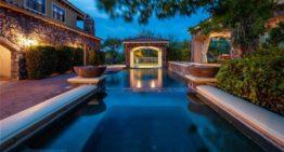 On the Market: Mediterranean-Style Villa in Henderson, Nevada
