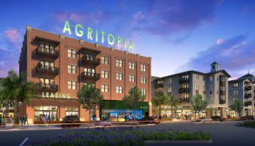 Epicenter at Agritopia® Welcomes New Residential, Retail & Restaurant Tenants