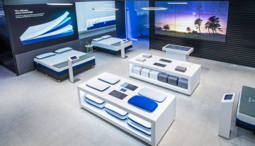 Scottsdale Sleep Brand Expands to Pacific Northwest