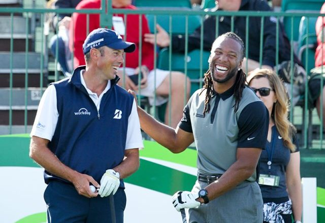Local Celebs Announced for Annexus Pro-Am at the Waste Management Phoenix Open