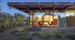 Valley Architect Wins Two Esteemed Awards