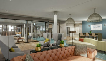 Property Profile: Astor at Osborn