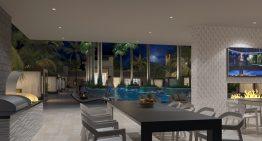 Luxury Rental: Aviva