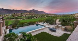 Design Spotlight: Hillside Hideaway at Superstition Mountain