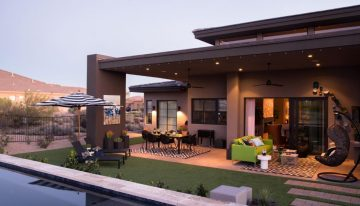 On The Market: HGTV's Scottsdale Smart Home