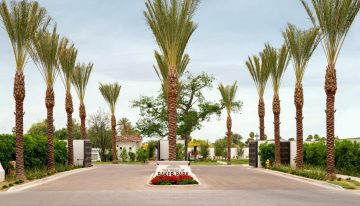 The Jason Mitchell Group Presents The Villas at Baker Park, Arcadia's Hottest New Home Community