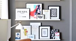 Create an Eclectic Gallery Wall in Your Home
