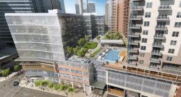 Luxury Apartment Community The Ryan in Phoenix Now Leasing