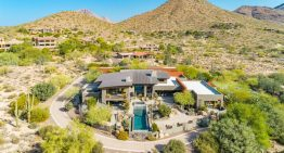 On the Market: $5,500,000 Pinnacle Peak Estate