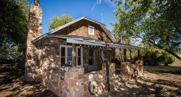 Nov. 3: 5th Annual Cottonwood Historic Home & Building Tour