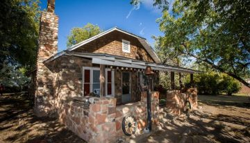 Nov. 3: 5th Annual Cottonwood Historic Home & Building Tour
