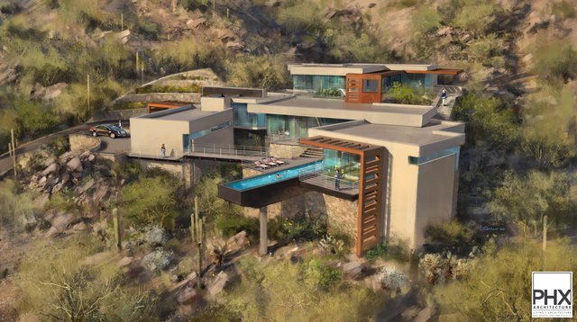 Introducing Cholla Heights