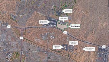 California Developer Plans New Urban Core in Phoenix