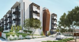 Contour on Campbell Ave. Condos Break Ground in Uptown Phoenix
