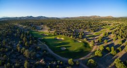 Talking Rock Releases Golf Course Lots
