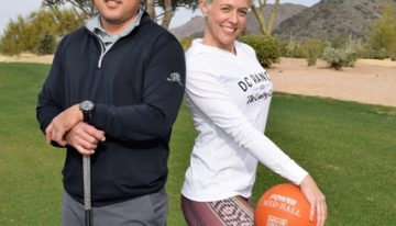The Country Club at DC Ranch: Incorporating Physical and Mental Fitness to the Game