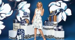 Reese Witherspoon's Draper James Launches Crate and Barrel Collection