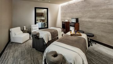 Desert Mountain Completes $12-Million Sonoran Spa