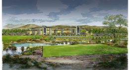 Drewett Works Tapped for New Desert Mountain Clubhouse
