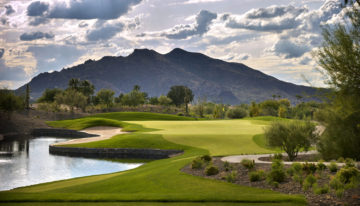6 Reasons to Call Desert Mountain Home