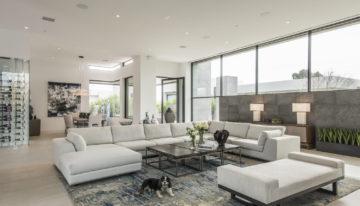 Interior Design Inspo of the Week: Kachina Estates Contemporary Home by Est Est Scottsdale