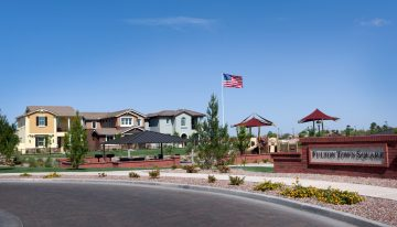 Fulton Homes Announces Grand Opening Pricing at New Cooley Station Communities in Gilbert