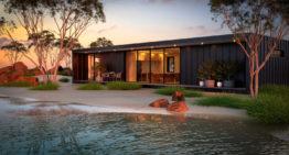 Den: The Future of Modern and Minimalist Arizona Real Estate