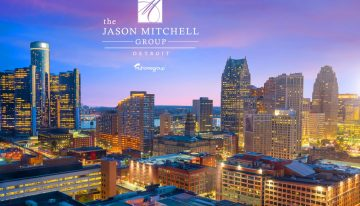 The Jason Mitchell Group Expands to the Midwest!