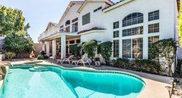 On the Market: Designer Fixtures Highlight McCormick Ranch & N. Phoenix Homes