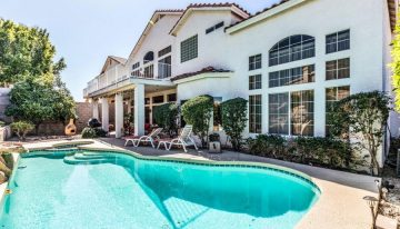 On the Market: Designer Fixtures Highlight McCormick Ranch & N. Phoenix Homes