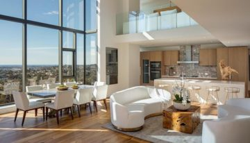 On the Market: Ocean-Facing San Diego Penthouse