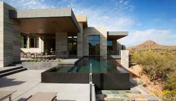 Design Spotlight: Elegant Modern at Estancia