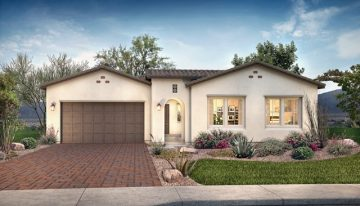 Shea Homes Announces Grand Opening of Three New Queen Creek Communities