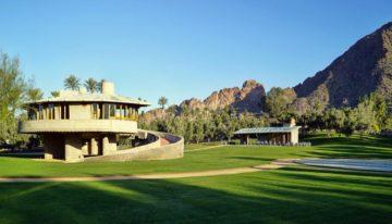 Jason Mitchell Sells Rare Frank Lloyd Wright Home