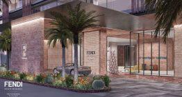 FENDI Private Residences to Make Arizona Debut