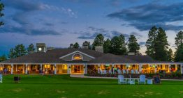 Forest Highlands Clubhouse Renovation