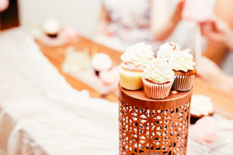 Galentine's Day Party Ideas - Cute Fun Modern Sweet