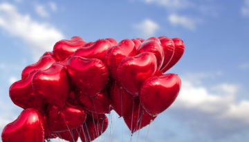 Mylar Balloons Should Spark Celebrations, Not Power Outages, APS Warns