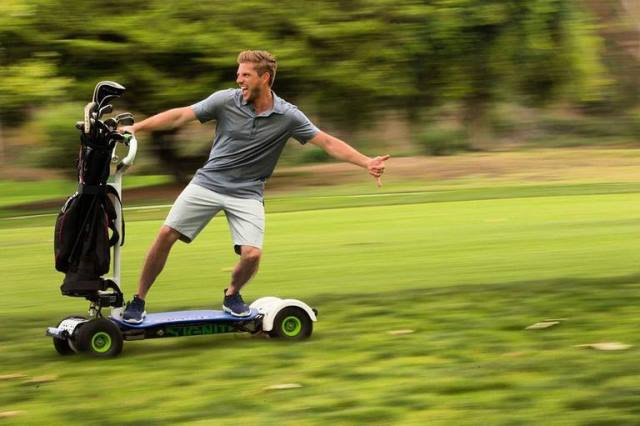 The Newest Golf Gadgets and Gizmos